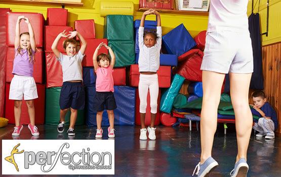 La Casita Learning Center and Perfection Gymnastics School